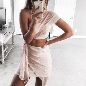 Sabo Skirt Zuri Dress